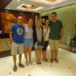 AURORA TRAVEL (vietnamstay.com) Buena agencia y receptora en Vietnam