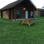 Gold Camp Cabins