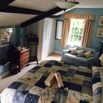 Sandalwood Room