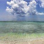 Playa Paraiso Beach  |   Cayo Largo, Cuba