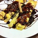 Foto Guarapu Sidreria Restaurante Parrilla Parque infantil