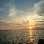 Sunset Cruise on St. Joe Bay