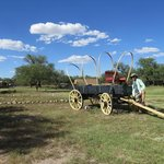 a great day @ the tubac presidio historic park