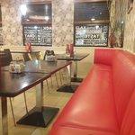 Café-Restaurante