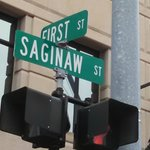 501 Located at the corner of First and Saginaw