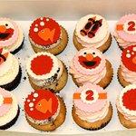 kiddie cupcakes