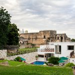 林科納達修道院旅館