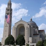 Basilica of the Shrine of the Immaculate Conception