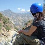 Fantastic views of Kings Canyon