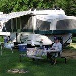 Photo de Vel Terra Ranch and Campground