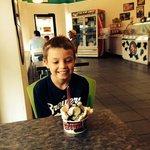 Foto di Chocolate Shoppe Ice Cream