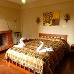 아마루 바예 호텔의 사진