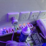 It provide much of socket