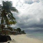 The ultimate beachside accommodation