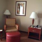 Foto di Hilton Garden Inn Mystic Groton
