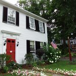 Captain Swift Inn B & B