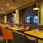 Interior - Golden City Rayong Hotel Photo
