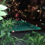 Tugu Hotel Malang. Swimming pool