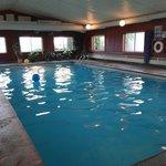 Foto de Cedar Hill Lodge