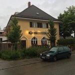 Foto de Wirtshaus zur Marienburg