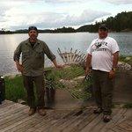 Foto de Oak Lake Lodge