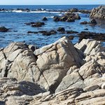 a rocky point 17 mile drive