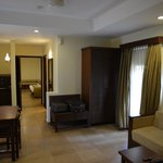 1 Bedroom Apartment - Very Spacious