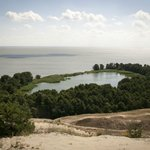 Lake Lebed