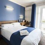 Newly Refurbished Premium Bedrooms at Lane End (2014)