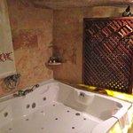 Eagle Nest Bathroom