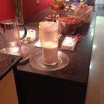 Café da manha