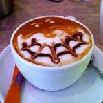 Photo de Cafe Elba
