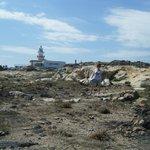 Cap de Creus Lighthouse