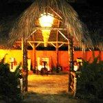 Tierra y Mar Restaurant & Bar