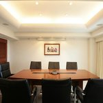exective lounge meeting room