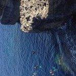 Site de Plongée sur l'Ile de Gozo