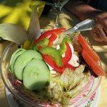 herrlicher Salat