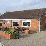 Hillside Cafe, Codford