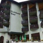 Catrina Resort Hotel Foto