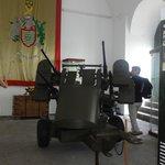 Cannone Antieaereo