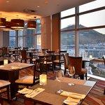 ON19 Restaurant – Main