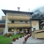 Замечательный отель Kirchdach
