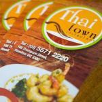 Thai Town Hamilton