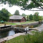 Lock 26, Trent-Severn Waterway National Historic Site