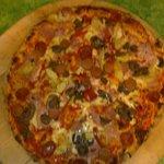 Foto van Pizzeria Luna Rossa