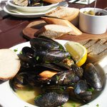 """The """"Moules Mission"""" continues"""