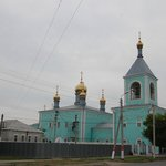 Cathedral of Archangel Mikhail