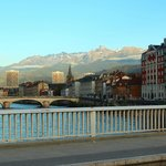 Photo de Appart'City Grenoble Meylan