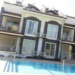 Photo de Deska Hisaronu Luxury Apartments