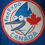 FanExpo Canada 2014